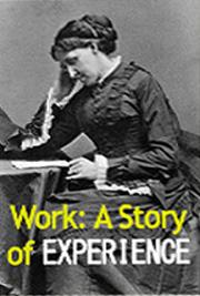 Work: A Story of Experience cover