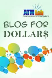 Blog for Dollar$