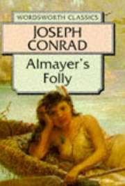 Almayer's Folly cover