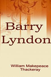 Barry Lyndon cover