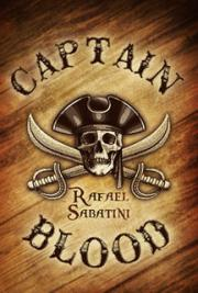 Captain Blood cover