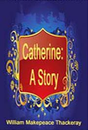 Catherine: A Story cover