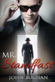 Mr. Standfast cover