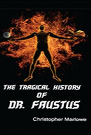 The Tragical History of Dr. Faustus cover