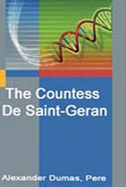 The Countess De Saint - Geran