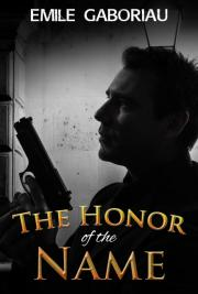 The Honor of the Name cover