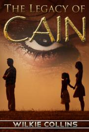 The Legacy of Cain cover