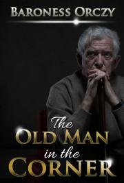 The Old Man in the Corner cover