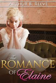The Romance of Elaine cover