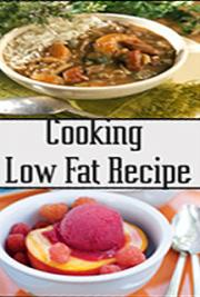 Cooking - Low Fat Recipe