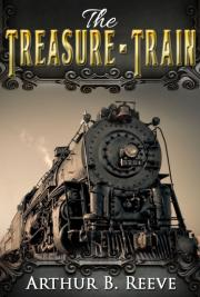 The Treasure - Train