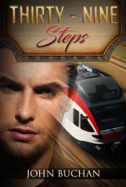 Thirty - Nine Steps