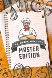 Insider's Recipes Master Edition
