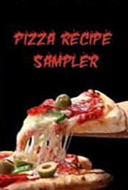 Pizza Recipes Sampler cover