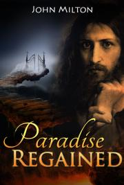 Paradise Regained cover