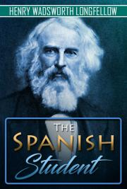 The Spanish Student cover