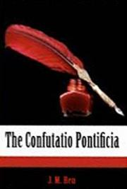 The Confutatio Pontificia