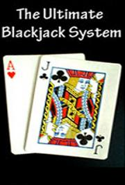 The Ultimate Blackjack System cover
