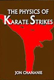 The Physics of Karate Strikes