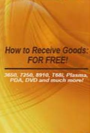 How to Receive Goods: For Free!
