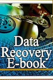 Data Recovery eBook cover