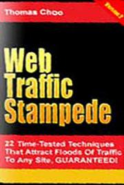 Web Traffic Stampede