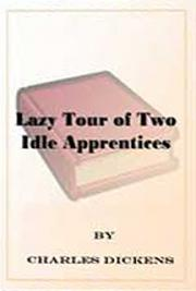 The Lazy Tour of Two Idle Apprentices cover
