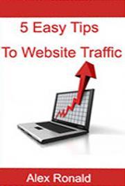 5 Easy Tips to Website Traffic