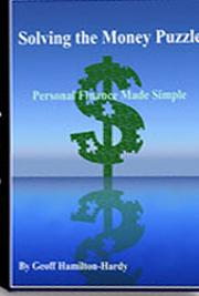 Solving the Money Puzzle: Personal Finance Made Simple