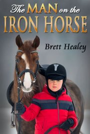 The Man on the Iron Horse