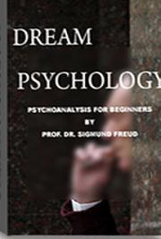 Dream Psychology cover