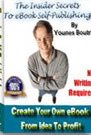 Insider Secrets to eBook Self-Publishing