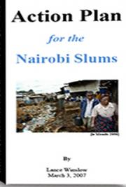 Action Plan for Nairobi Slums