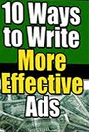 10 Ways to Write More Effective Ads cover