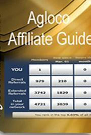 Agloco Affiliate Guide cover