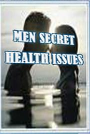 Men's Secret Health Issues