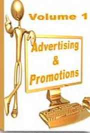 BMA's Advertising and Promotions Articles, Vol. I