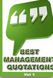 BMA's Management Quotations - Volume I