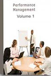BMA's Performance Management Articles, Vol. I cover