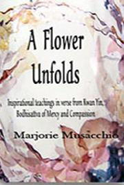 A Flower Unfolds cover