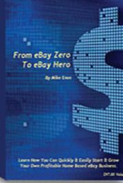 From Ebay Zero to Hero cover