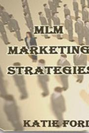 MLM Marketing Strategies cover