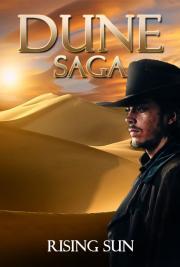 Dune Saga By Rising Sun Free Book Download