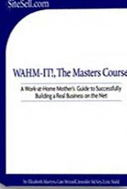 Wahm-It!--The Master Course - Book 1 cover