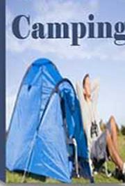 Beginner's Guide to Camping cover