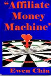 The Leading Affiliate Money Machine! cover
