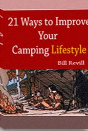 21 Ways to Improve Your Camping Lifestyle