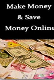 Make Money & Save Money Online cover