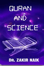 Quran and Science cover