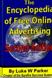 The Encyclopedia of Free Online Advertising
